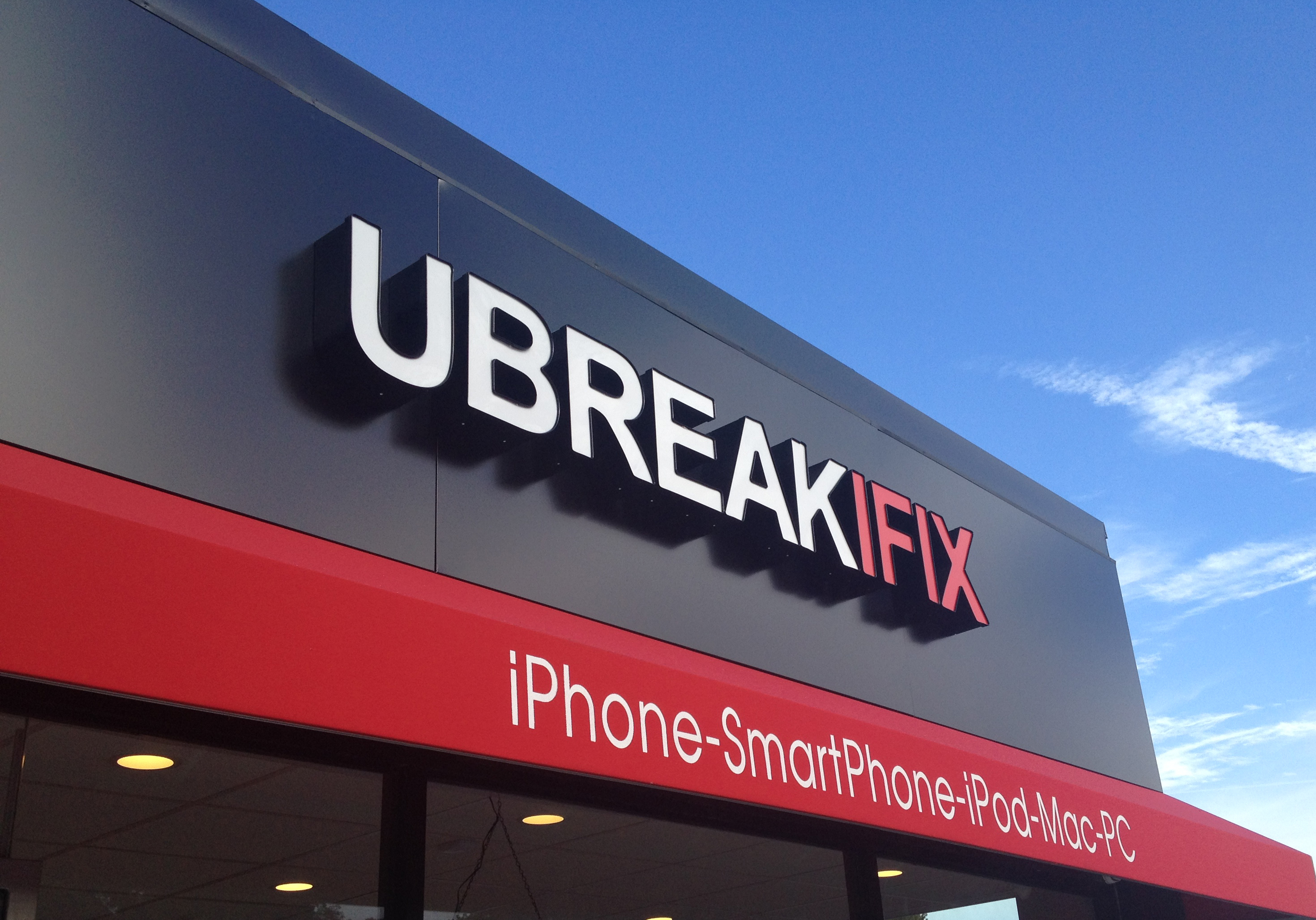 uBreakiFix Adds Scarsdale Location to the Team!