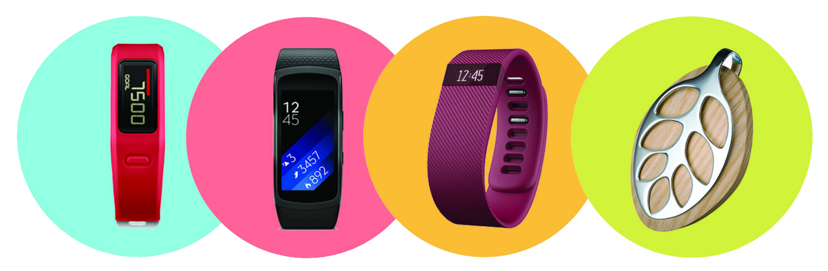 Are all activity trackers created equal?