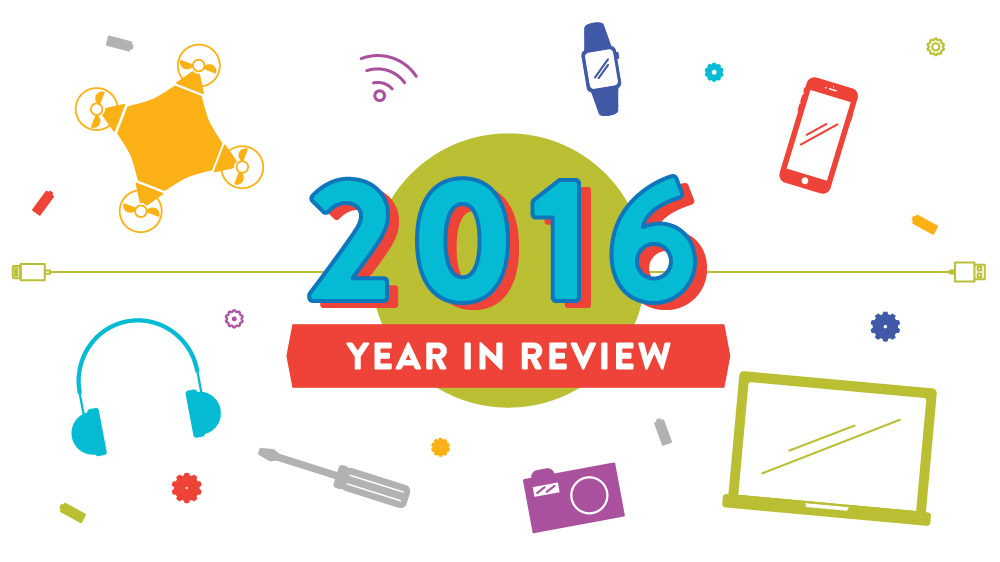 uBreakiFix Year in Review 2016