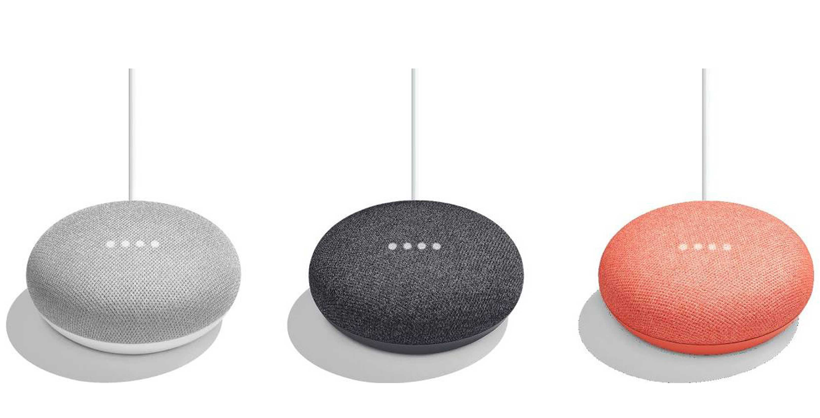 The New Google Home Mini: Smaller Package, Greater Value
