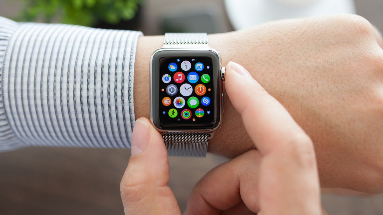 New Features Of IOS 5 For The Apple Watch